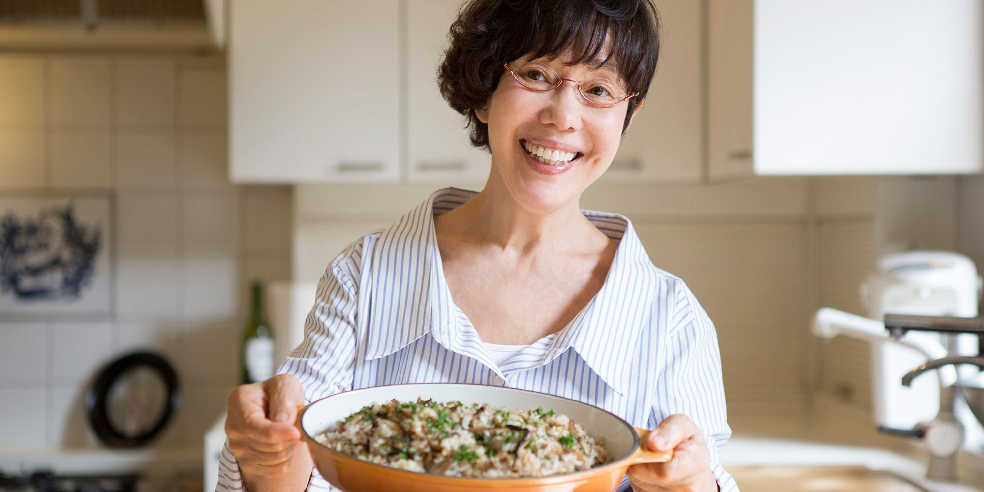 remy   幸せはキッチンから。  平野レミ公式サイト